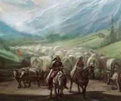 Întemeierea Țării Românești (1290-1315)