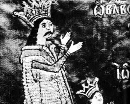 Ioan Vlad Vintilă (Baraga Voievod)