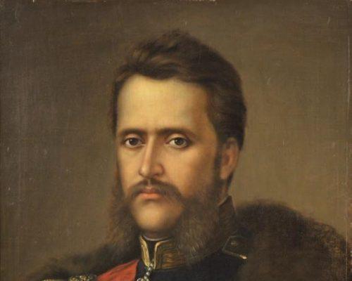 Ultima perioadă a vieţii lui Alexandru Ioan Cuza