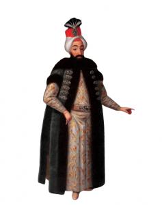 Sultanul Abdul Hamid I