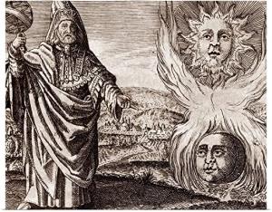 Hermes Trismegustus